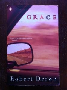 Grace, by Robert Drewe