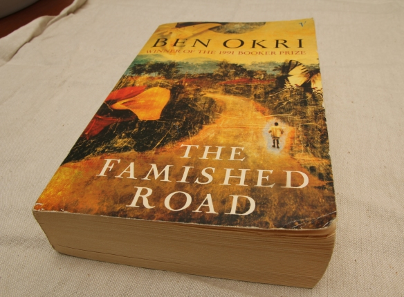 Ben Okri - The Famished Road