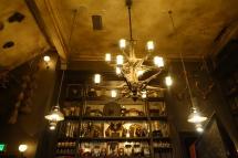 Inside Borgin & Burke's