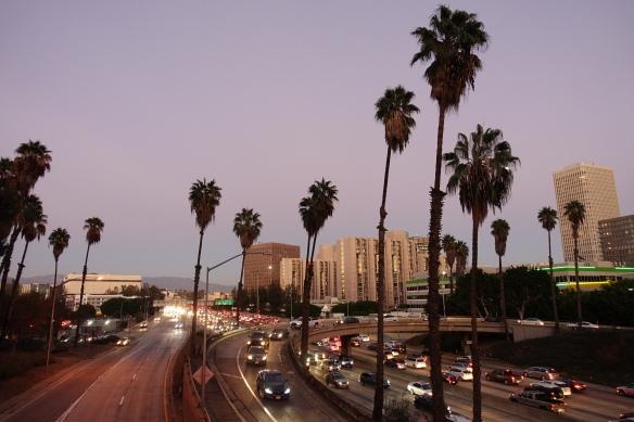Downtown LA, aka DTLA