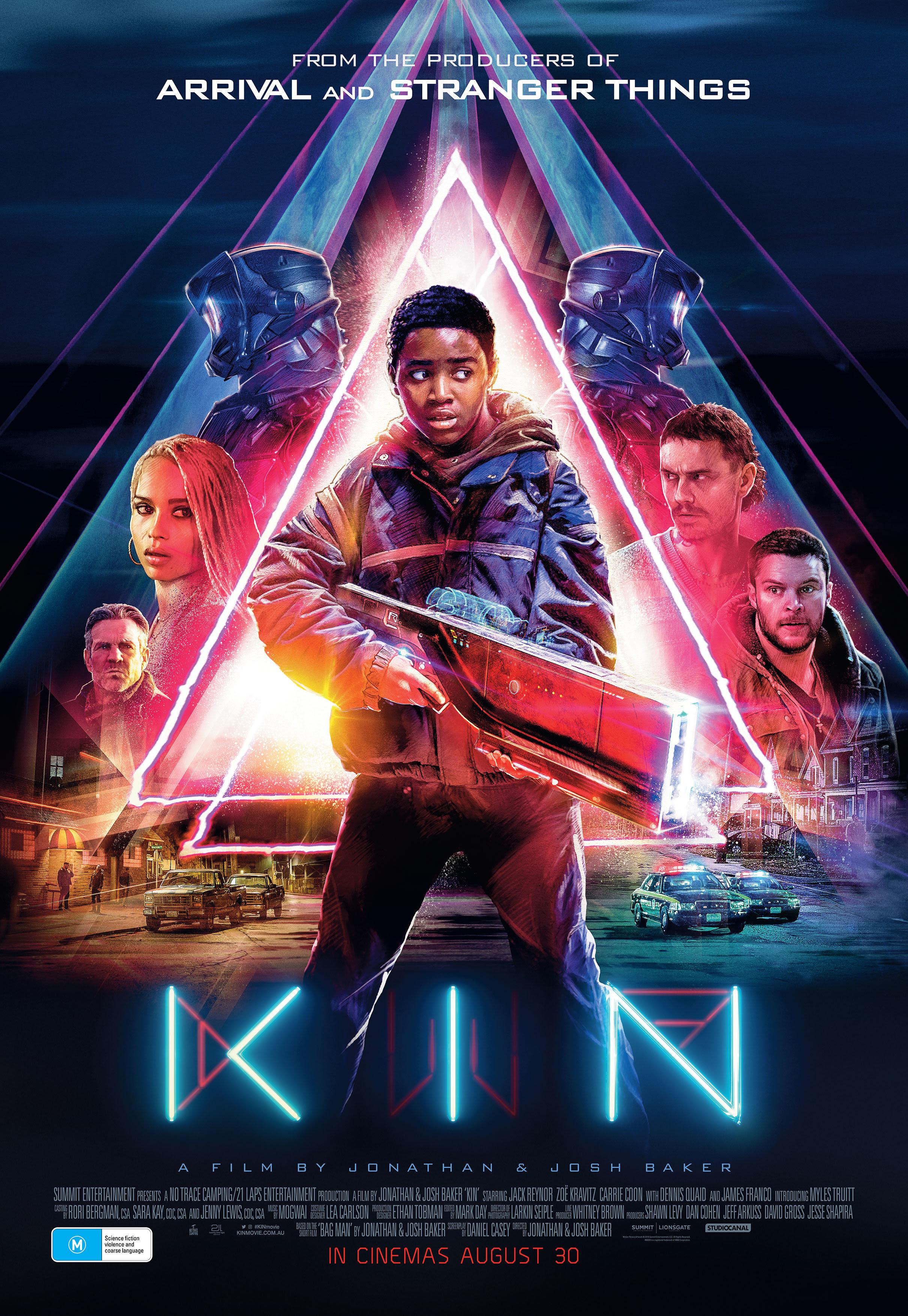 Image result for kin movie